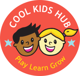 Cool Kids Hub Rating Button