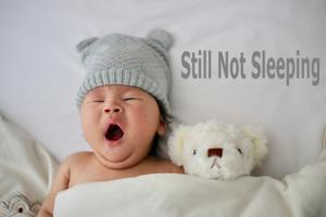 Sleep Regression still not sleeping