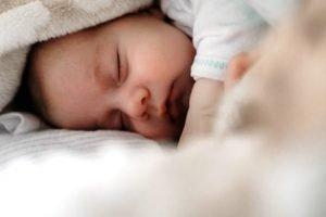 Sleep Through the Night Baby