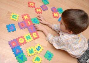 Teaching Child Phonics