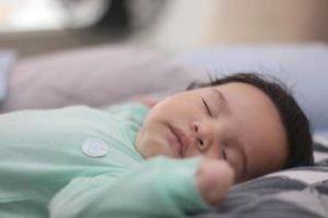 4 Month Sleep Schedule Baby